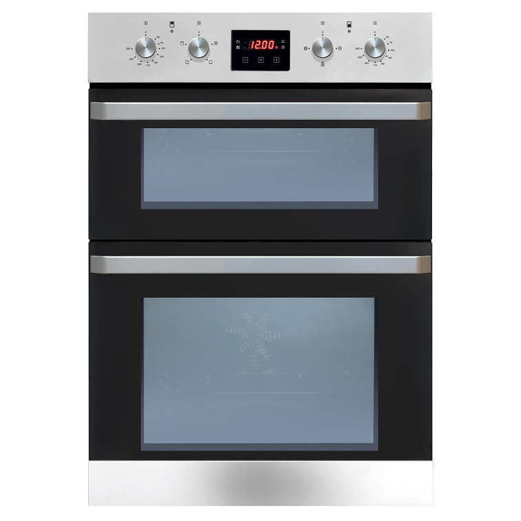 Bronze Collection Appliances - MD921SS Double Oven