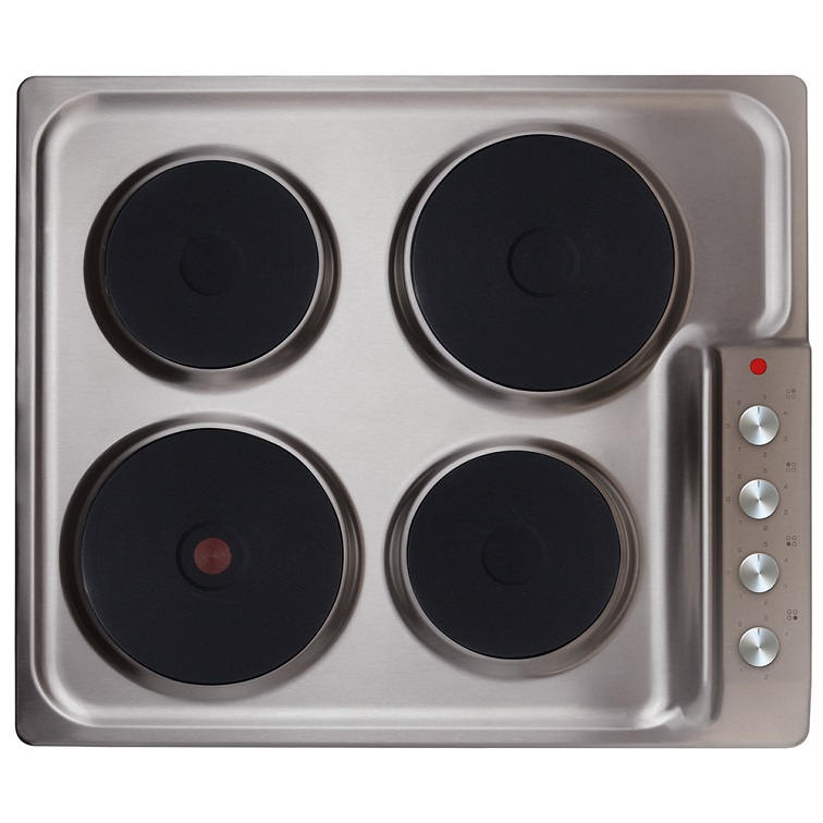 Bronze Collection Appliances - MHE002SS Electric Hob