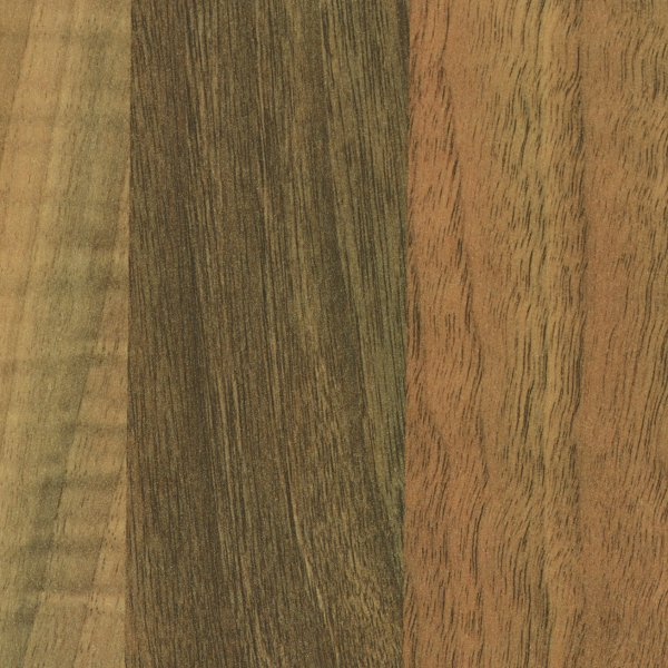 Silver Collection Worktops - Block Walnut