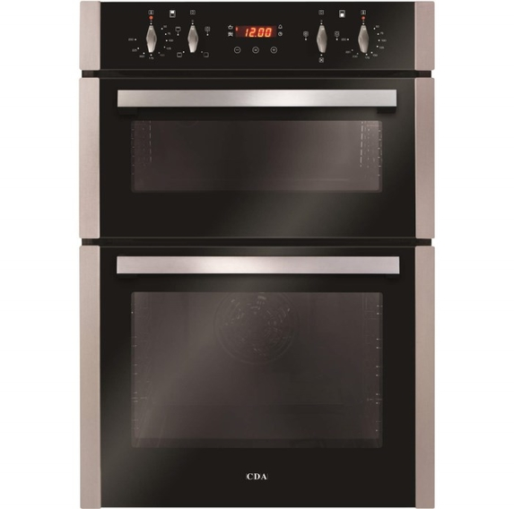 Silver Collection Appliances - DC940SS Double Oven