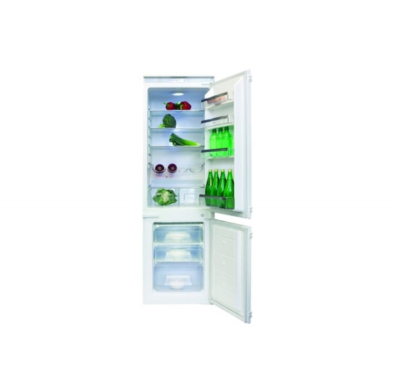 Silver Collection Appliances - FW872 Integrated Fridge Freezer
