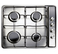Bronze Collection Appliances - MHG101SS Gas Hob
