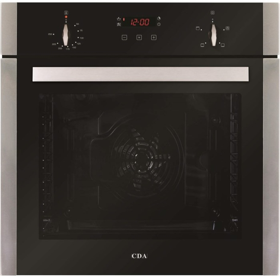 Silver Collection Appliances - SK210SS Single Oven