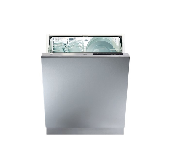 Silver Collection Appliances - WC142 Integrated Dishwasher